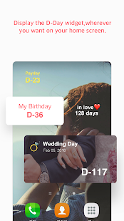 TheDayBefore (D-Day countdown) v3.8.15