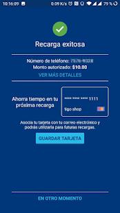 Tigo Shop El Salvador 2.3.1