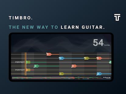 Timbro Guitar 2.1