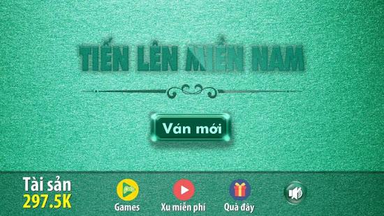 Tiến Lên - Tien Len 1.1.2