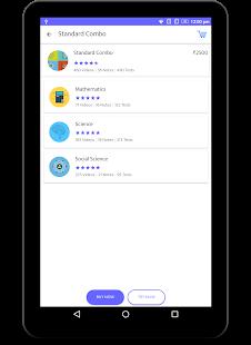TOPScorer - Navneet eLearning App 2.1.27