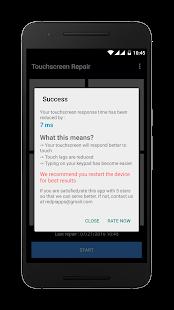 Touchscreen Repair 5.2