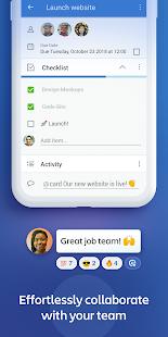 Trello: Organize anything with anyone, anywhere!