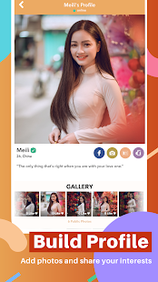 TrulyChinese - Chinese Dating App 4.16.1