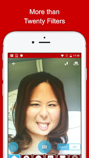Ugly Camera - funny selfie 4.3.4
