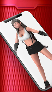 Virtual girl simulator 1.0