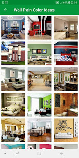 Wall Paint Color Ideas (Complete Collection) 5.0