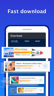 Web Browser for Android 3.4.3