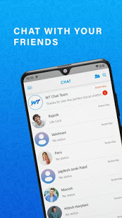 Whats Tracker Chat 1.5.0