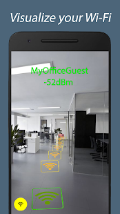 WiFi AR - most useful tool ever 3.9.2