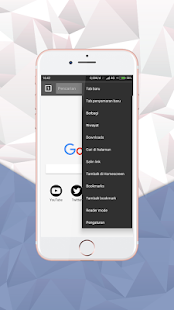 x Browser - Pro Super Fast 2.9