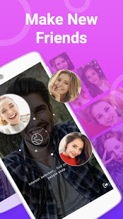 Yepop: live video chat online with friends 1.0.4419