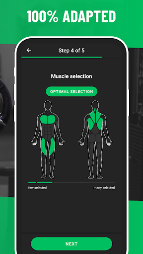 Download BestFit: Gym Workout for Fitness & Weight Training 2.1.9 APK For Android