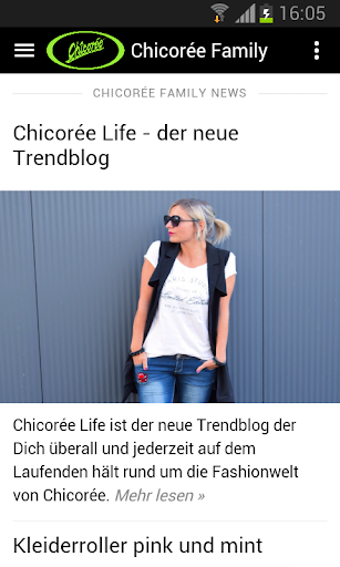 Download Chicorée Family 4.3.001 APK For Android