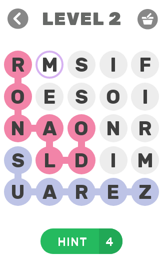 Download Football Player Word Search 1.9.9z APK For Android