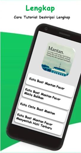 Download Kata Kata Buat Mantan Menyesal Minta Balikan 3.0 APK For Android