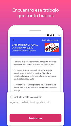 Download Konzerta: búsquedas de empleo 6.0.3 APK For Android