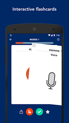 Download Learn Norwegian Vocabulary | Verbs, Words, Phrases 2.3.2 APK For Android