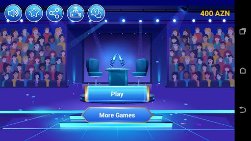 Download Milyonçu Oyunu 2020 - Bilik yarışması 1.0.0 APK For Android