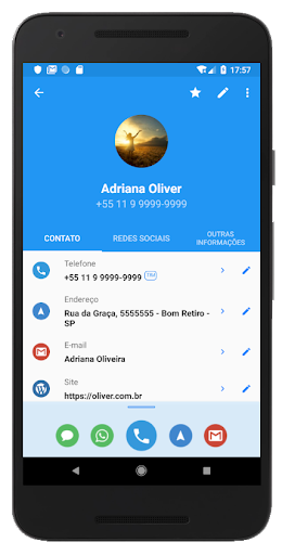 Download Phonebook free 40.0 APK For Android