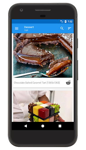 Download Picturesaurus for Reddit 4.7.1 APK For Android