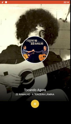 Download RÁDIO ZÉ RAMALHO 4.0.0 APK For Android