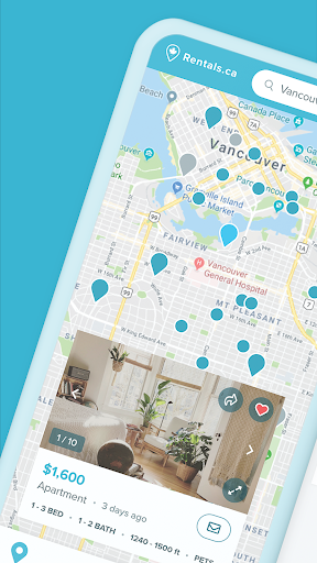 Download Rentals.ca :) Apartment Finder 1.1.3 APK For Android