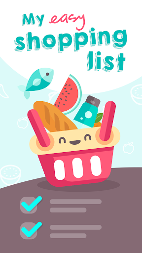 Download My Easy Shopping List 5.7 APK For Android