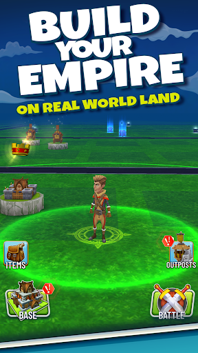 Download Atlas Empires - Build an AR Empire 2.12.20 APK For Android