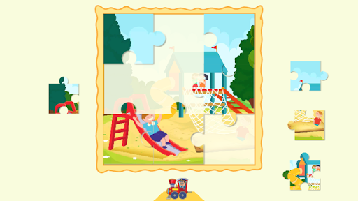 Download Baby Games : Puzzles, Drawings, Fireworks + more 0.56 APK For Android