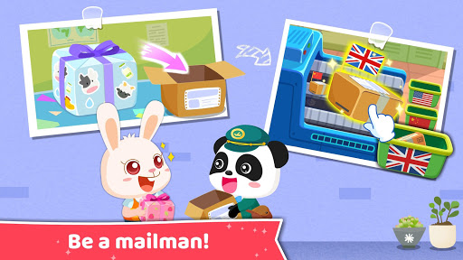Download Baby Panda's Dream Job 8.47.00.00 APK For Android