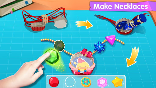 Download Baby Panda's Handmade Crafts 8.47.00.01 APK For Android