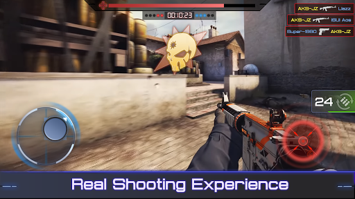 Download Battle Shooters: Free Shooting Games 1.0.5 APK For Android