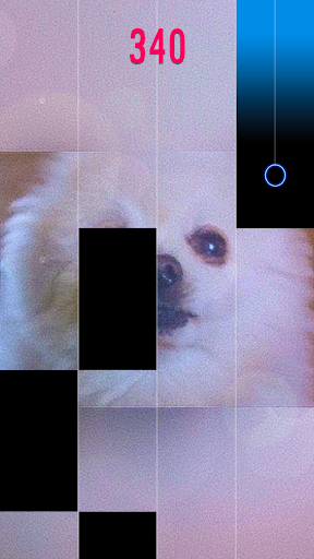 Download Bork Piano Tiles - Gabe the Dog Soundboard 1.0.5 APK For Android