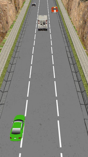 Download Car Traffic Rush 1.6 APK For Android