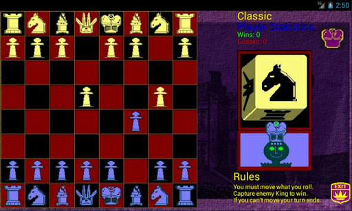 Download Chess with Dice FREE 2.0.2 APK For Android