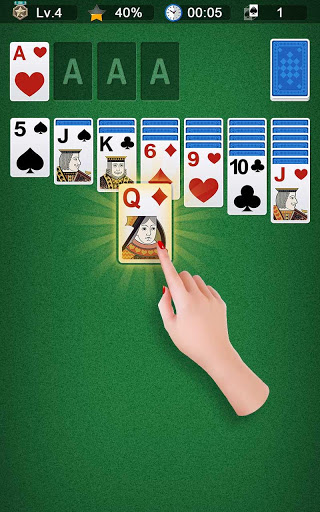 Download Classic Solitaire 2.0.2 APK For Android