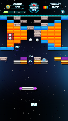 Download Deluxe Brick Breaker 3.6 APK For Android