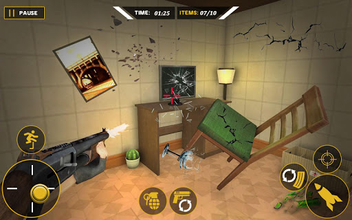Download Destroy Neighbor House 1.1.6 APK For Android
