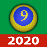 Download 9 ball billiards Offline / Online pool free game 80.34 APK For Android