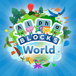 Download Alphablocks World 0.0.9 APK For Android