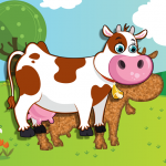 Download Animal Jigsaw Puzzle Toddlers 3.5 APK For Android