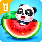 Download Baby Panda's Fruit Farm - Apple Family 8.47.00.00 APK For Android
