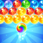 Download Bubble Elf 2- Pop Shooter ! 1.0.3.55 APK For Android