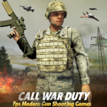 Download Call on Battlefield Duty FPS Shooting Ops 2020 3 APK For Android