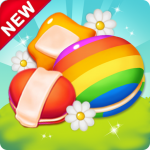 Download Cookie Macaron Pop : Sweet Match 3 Puzzle 1.4.3 APK For Android