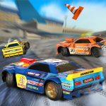 Download Drift Racing Rally 7 APK For Android