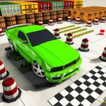 Download Free Car Parking Game 3D : Parking Simulator 2.2.01 APK For Android