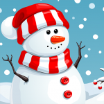 Download Free Christmas Puzzle for Kids ☃️🎄🎅 3.0.1 APK For Android