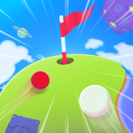 Download Golf Galaxy 1.3 APK For Android